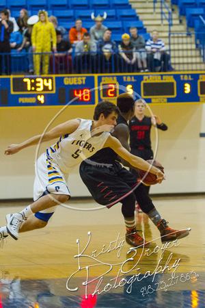 pryor vs skiatook basketball
