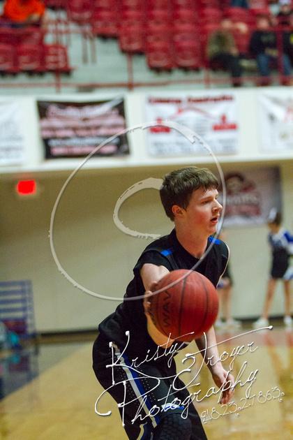 Locust Grove vs Cascia Hall Boys Basketball
