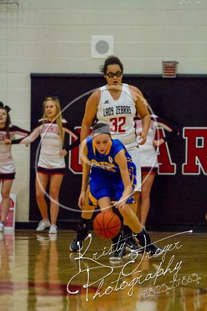 pryor vs claremore basketball