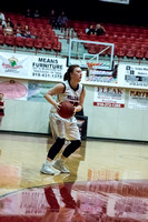 Hilldale vs Verdigris Girls Basketball